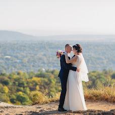 Wedding photographer Olga Sukovaticina (casseopea1). Photo of 14.02.2017