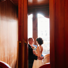 Wedding photographer Darya Lvova (Skolopendra). Photo of 10.10.2015