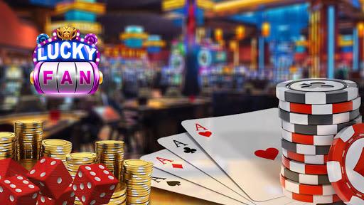 Game Lucky FAN Online, Danh bai doi thuong 2019 1.0.1 3