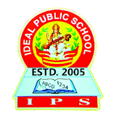 Ideal Public English Med. School Sahajpur,Jabalpur