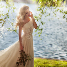 Wedding photographer Elena Glazunova (elenaglazunova). Photo of 07.07.2016