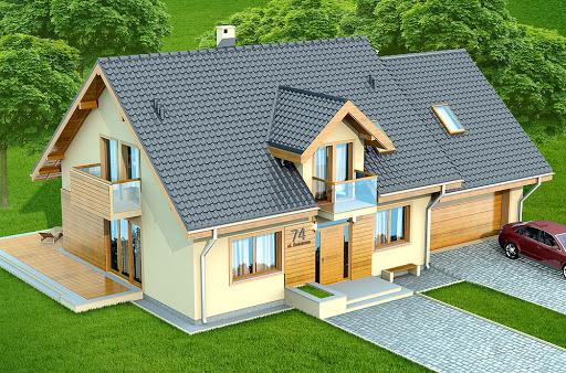 projekt Kendra 2M