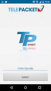 TP Smart- screenshot thumbnail