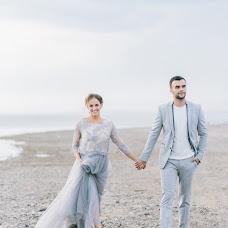 Wedding photographer Katya Kubik (ky-bik). Photo of 23.08.2016