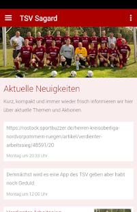 TSV 1862 Sagard - náhled