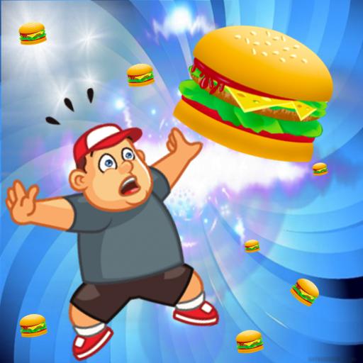 Bigboy hungry food run