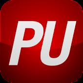POLYMERUPDATE Smart App