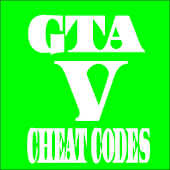 Cheat Codes - GTA 5