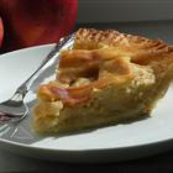 Best Ever Apple Pie Recipe