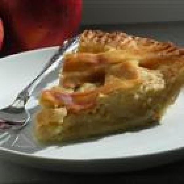 Best Ever Apple Pie Recipe