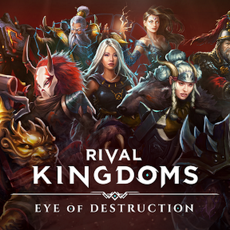 Rival Kingdoms: Age of Ruin v1.63.0.199 [Mod]