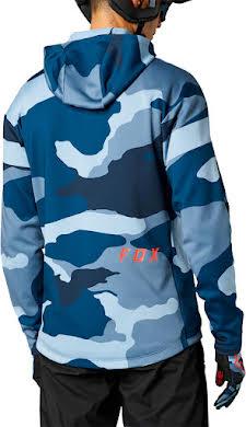 Fox Racing Ranger Tech Fleece Jacket -  Men's alternate image 3