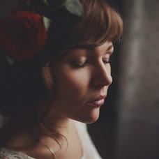 Wedding photographer Darya Besson (DariaBesson). Photo of 06.10.2016