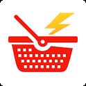 번개장터 - 모바일 최대 중고마켓 앱(중고나라,중고차) icon