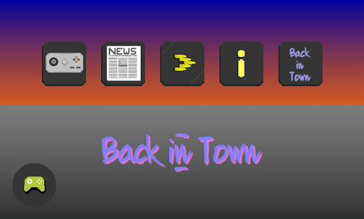 Stickman Fight : Back in Town