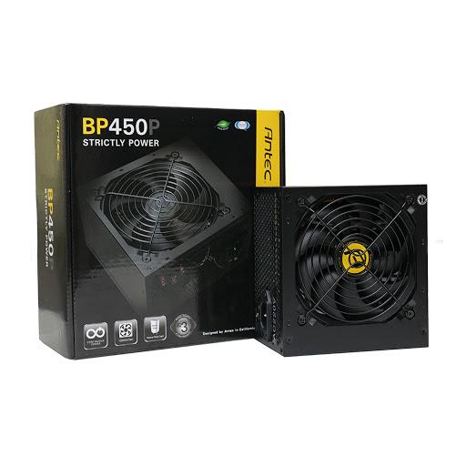 Nguồn/ Power Antec 450W (BP450P)