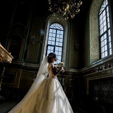 Wedding photographer Evgeniy Rubanov (Rubanov). Photo of 04.09.2018