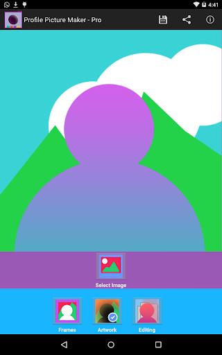 Profile Picture Maker - Pro