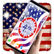 Happy 4th Of July Live Wallpapers