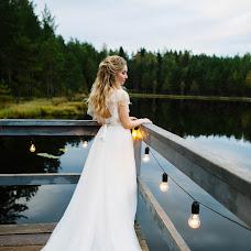 Wedding photographer Yulya Steganceva (Stegantseva). Photo of 11.12.2016