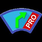 Head-Up Nav HUD Navigation PRO Icon