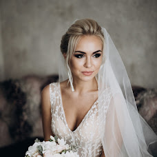 Wedding photographer Dmitriy Babin (babin). Photo of 26.12.2018