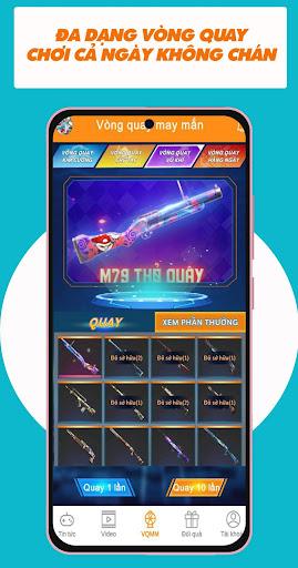 Tin Game u2013 Vu00f2ng quay miu1ec5n phu00ed 1.0.1 screenshots 4