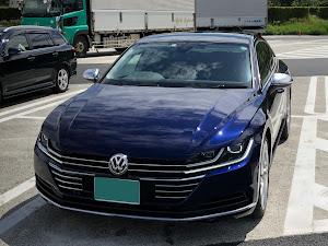 のカスタム事例画像 マープー@VWさんの2020年05月24日14:32の投稿