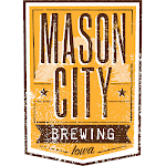 Logo for Mason City Brewing