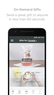 Giftagram: Your Gift Concierge- screenshot thumbnail