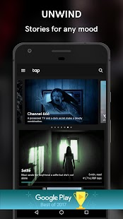 Tap - Chat Stories by Wattpad (Free Trial)- screenshot thumbnail