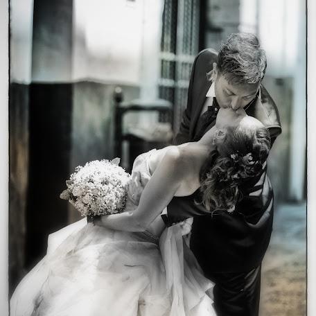 Wedding photographer Nicola Gigantino (gigantino). Photo of 12.09.2015