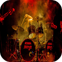 Real Drum Images icon