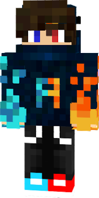 Mcpe Nova Skin - Minecraft skins download fur pc
