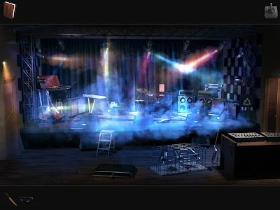 Rock 'n' Roll Escape screenshot 9