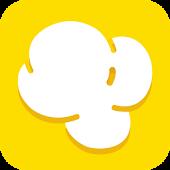 Popcorn Buzz-免費群組通話