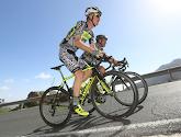 Michael Rogers de nieuwe innovatiemanager van de UCI