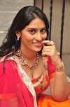Sri Sudha Reddy hot cleavage photos