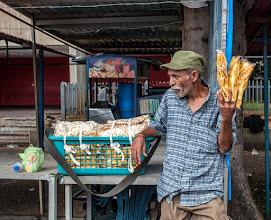 Zdjęcie: Na bazarze w Maracaibo