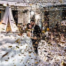 Wedding photographer Aleksandr Lushin (lushin). Photo of 31.10.2018