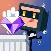 Diamond Drop - Sacrifice Puzzle