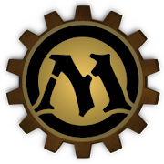 MTG Steampunk Life Counter