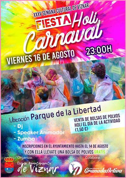 FiestaHoliCarnavalViznar2019