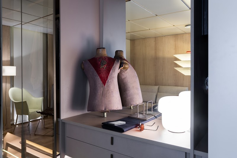 Casa FOA 2016: Walking closet - Orlando Gatica