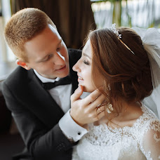 Wedding photographer Alina Khabarova (xabarova). Photo of 15.09.2017