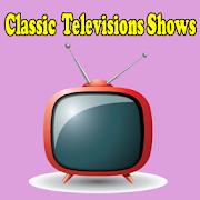 Television Classics  Icon