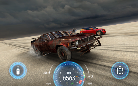 Nitro Nation Drag Racing 5 6 5 APK for Android