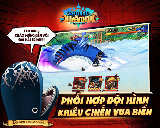 Kho Bu00e1u Huyu1ec1n Thou1ea1i 1.0.0 screenshots 1