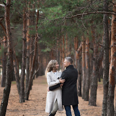Wedding photographer Galina Kisel (galakiss). Photo of 04.12.2017