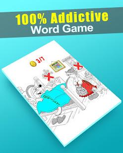Game Word Cross APK for Windows Phone